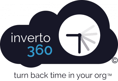 convert accounts to leads in salesforce, Inverto360