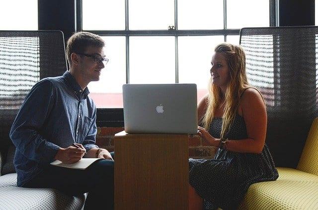 choosing a Salesforce partner